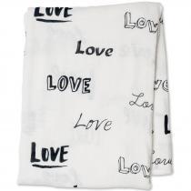 Lulujo - Lange en bambou - Love