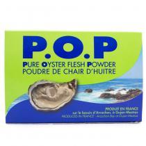 P.O.P - Poudre de chair d'huître - 150 gélules