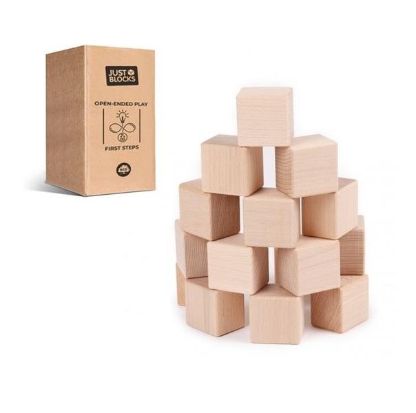 Just Blocks - Baby Pack Just Blocks - 16 pcs
