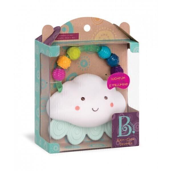 B.Toys - Hochet nuage lumineux