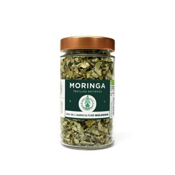 Green Kit - Moringa Bio - 20g