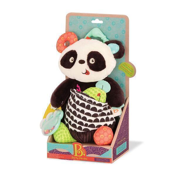 B.Toys - Panda multi-activités