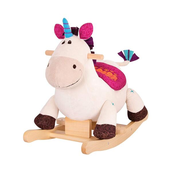 B.Toys - Licorne à bascule Dilly-Dally