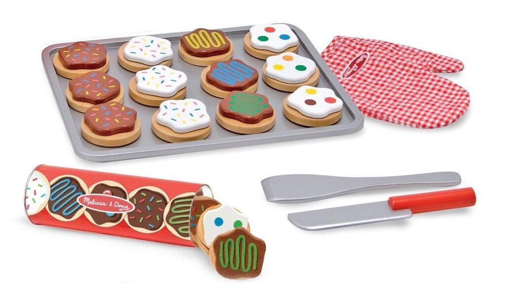 Melissa & Doug - Jeu de biscuits