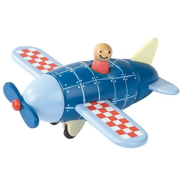 Janod - Avion multi activités