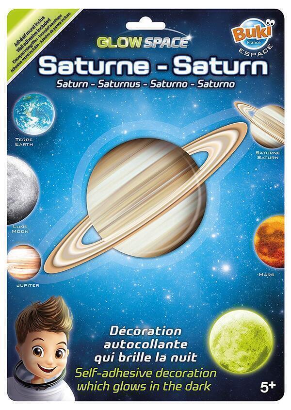Buki - Saturne