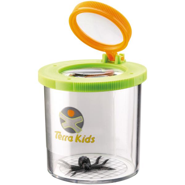 Haba - Gobelet loupe Terra Kids