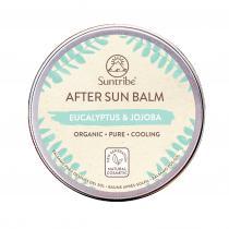 Suntribe Sunscreen - Baume Après-Soleil Naturel Eucalyptus & Jojoba Suntribe