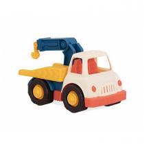Mybtoys - Camion depanneuse happy cruisers
