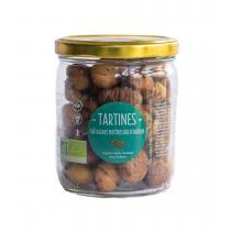 Tartines & Oléa - Châtaignes entières bio d'Ardèche (240g)