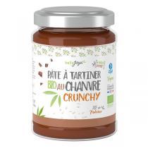 Hello Joya - Pâte à tartiner Crunchy au chanvre 300g