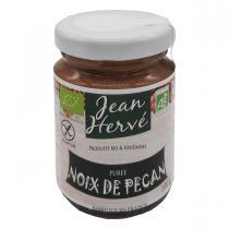 Jean Hervé - Purée de noix de pécan 100g