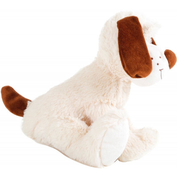 Small Foot - Peluche Chiot blanc