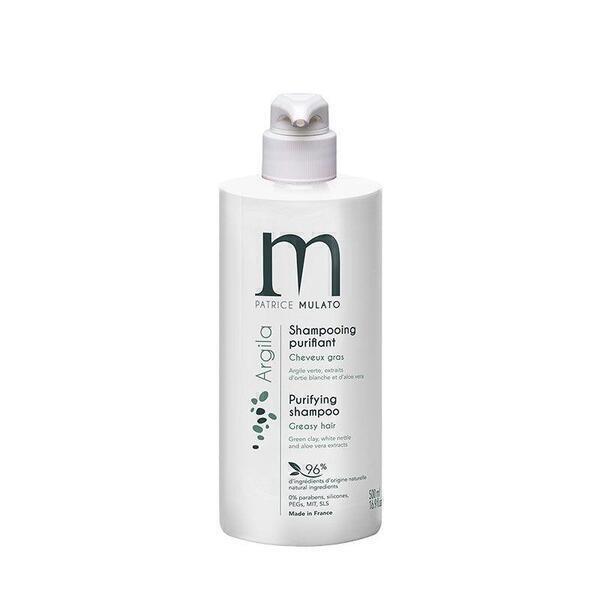 Mulato - Argila Shampoing purifiant