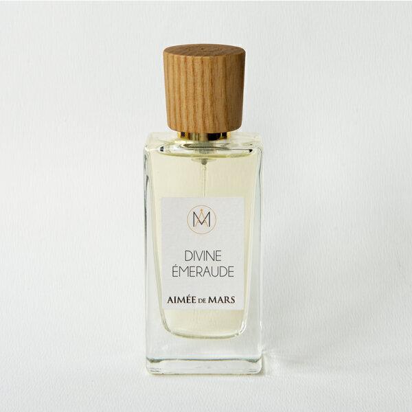Aimée de Mars - DIVINE EMERAUDE - Eau de Parfum Legère