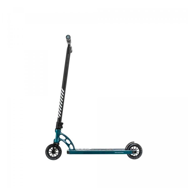 Madd Scooter - Trottinette MGP origin team ltd nickeled bleu