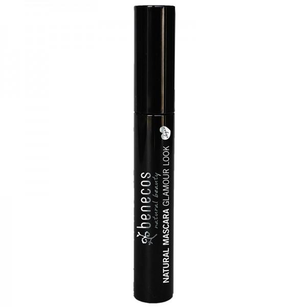 Benecos - Mascara Vegan Glamour Look / Ultimate black