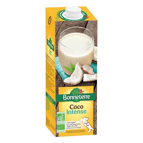 Bonneterre - Coco intense 1L