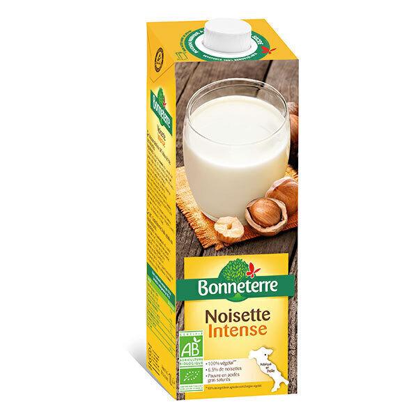 Bonneterre - Noisette intense 1L