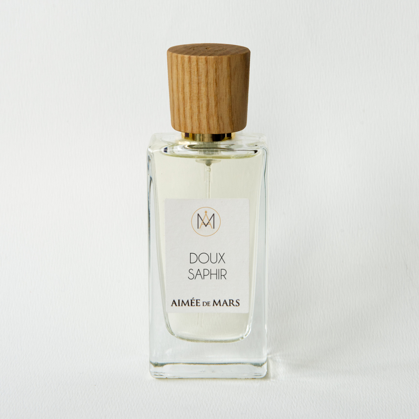Aimée de Mars - DOUX SAPHIR - Eau de Parfum Legère