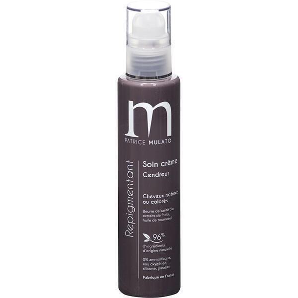Mulato - Soin Repigmentant Cendreur