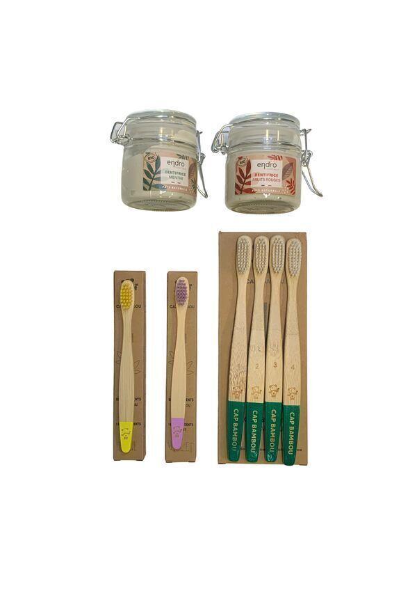 CAP Bambou - BOX A DENTS