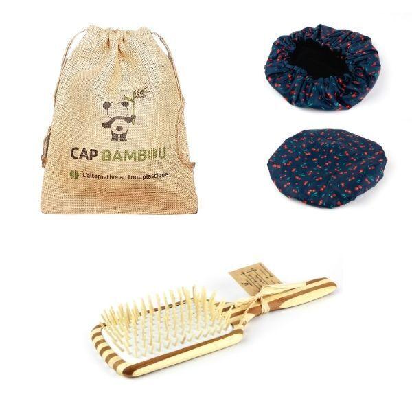 CAP Bambou - BOX ON HAIR