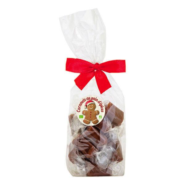 La Maison d'Armorine / Mam Bio - Caramels au pain d'épice 150g