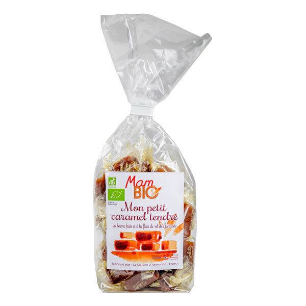 La Maison d'Armorine / Mam Bio - Mon petit caramel tendre beurre salé 150g