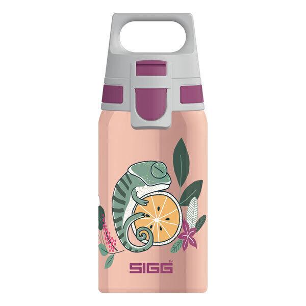Sigg - Gourde enfant inox Flora 50cl