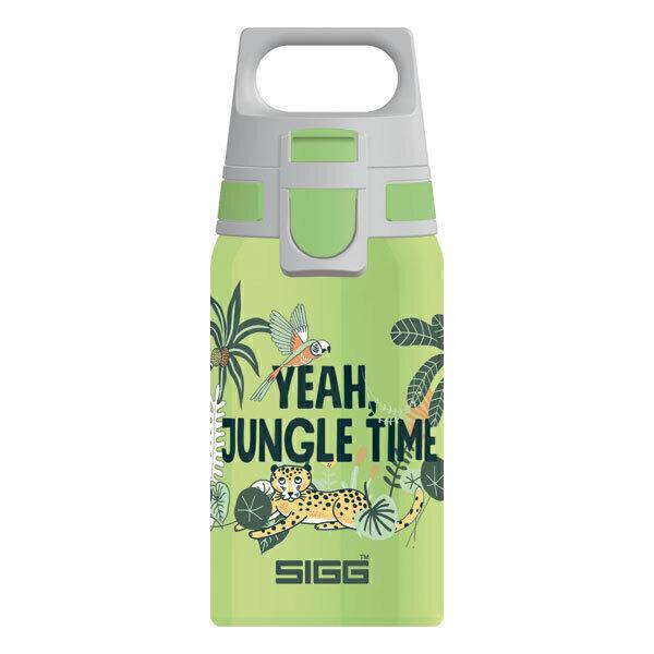 Sigg - Gourde enfant inox Jungle 50cl
