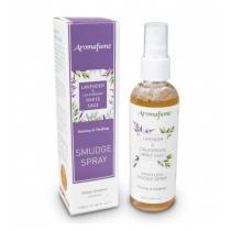 "Aromafume - Parfum d'ambiance en Spray ""Lavande et Sauge blanche de Californ"