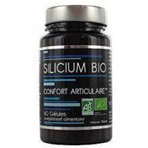 NutriVie - Silicium Bio