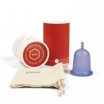 Miu - Coupe menstruelle - la grande Mariole