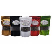 LE SAFRAN - Assortiments de thés au safran