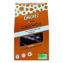 CHICHE - Chichou pois chiches pralinés 90g