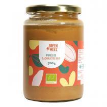 Greenweez - Purée de cacahuètes bio 700g