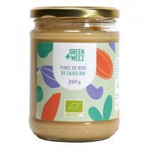 Greenweez - Purée de noix de cajou bio 350g