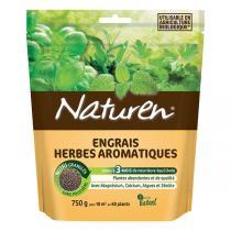 Naturen - Engrais plantes aromatiques UAB 750g