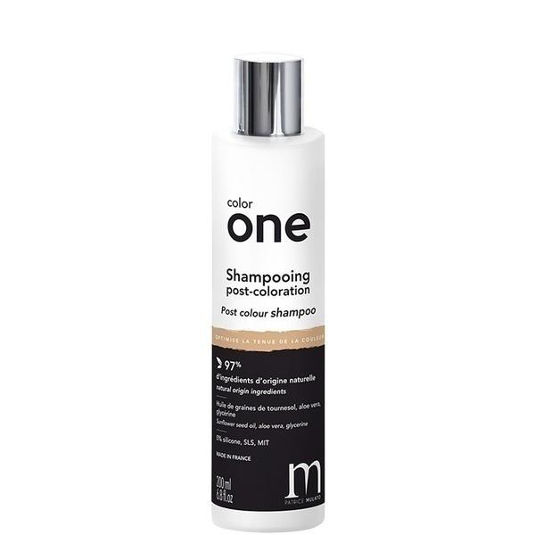 Mulato - Color One shampoing post coloration