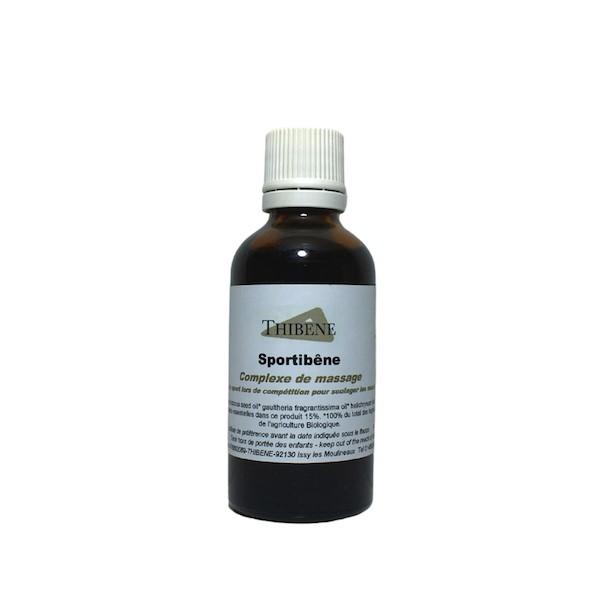 Thibêne - Sportibêne 50 ml