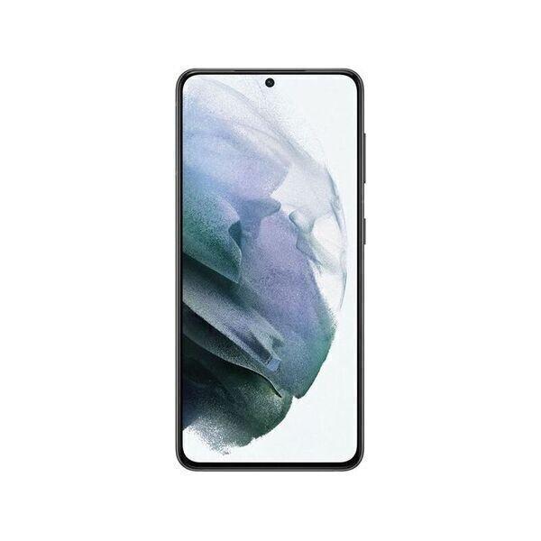 Samsung - Galaxy S21 5G 256Go Gris - Comme neuf