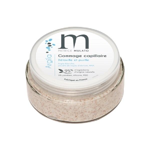Mulato - Argila Gommage capillaire