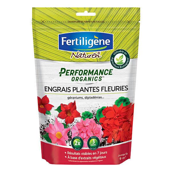 Fertiligene Naturen - Engrais plantes fleuries UAB 700g