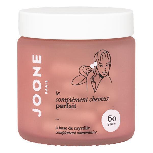Joone - Le complément cheveux parfait 60 gélules
