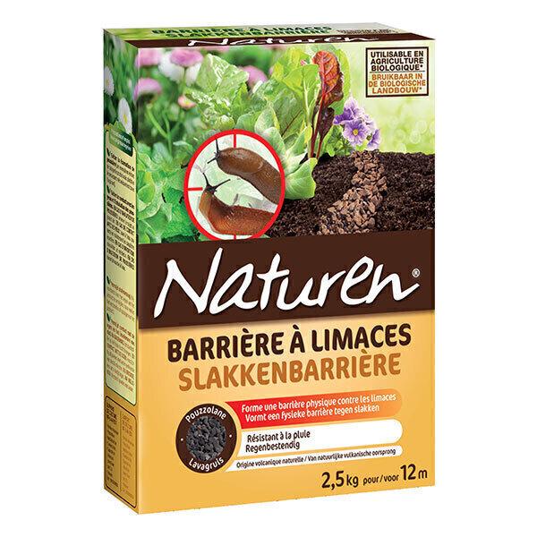 Naturen - Barrière à limaces UAB 2,5kg