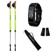 BungyPump - Pack de bâtons Walkathlon