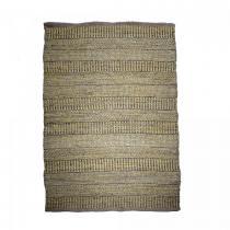 Jadorel - Tapis kilim - SIMPLY JUTE - Beige - 120x170