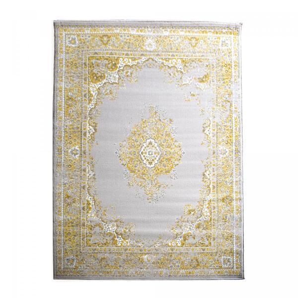 Un amour de tapis - Tapis d'orient - AF VINTOR - Ecru - 120x170
