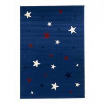 Un amour de tapis - Tapis enfant - AF NIGHTSKY - Bleu - 140x200